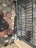 2019 august Dnor 212 Autogate installation , subang jaya, puchong , taman sri muda , selangor , malaysia auto gate system