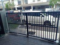 2019 sep dnor 212 , autogate installation , Albury 2 , Mahkota Hills , lenggeng , Mantin , Negeri Sembilan , Seremban , malaysia auto gate system