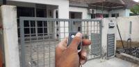 2019 sep Dnor 212 , Autogate installation , subang jaya , kota kemuning , petaling jaya , Port kalng , selangor , malaysia , auto gate system