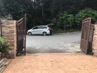 2019 SEP dnor 212 , autogate installation , kampung bukit lanjan , damansara perdana , bukit damansara , kepong , kuala lumpur , malaysia , auto gate system