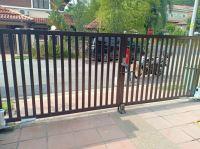 2019 sep 2019 , Dcmoto 925al Autogate installation , cheras , taman connaught , pandan indah , ampang , sri petaling , kuala lumpur , malaysia , auto gate system