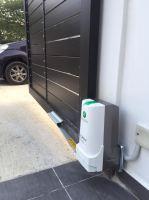 2019 sep dcmoto 925w , autogate installation , shah alam , rawang , kuala selangor , port klang , selangor , malaysia , auto gate system