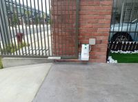 2019 sept dcmoto 925w , autogate installation , elmina west , denai alam , setia alam , puncak alam , sungai buloh , selangor , malaysia auto gate system