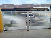 2019 , Dec , Dnor 212 , Autogate Installation , Adda heights , Bandar Dato Onn , Taman Daya , Setia Tropika , Taman Setia indah , Taman Mount Austin , johor bahru , johor , Malaysia , Auto Gate System