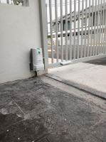 2019 , Dec , Dcmoto 925w , autogate installation , Bandar Hillpark , saujana utama , sri adjua , denai alam,  Puncak Alam,  selangor , Malaysia , Auto Gate System