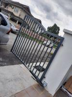 2020 , FEB , DNOR 212 , autogate installation , bangi , taman bukit puteri , bandar seri putra , seksyen 16 ,  selangor , Malaysia , Auto Gate System
