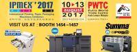 10-13rd AUG IPMEX 2017