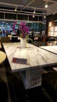 Marble Tile Exhibition