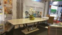 Marble Dining Table Exhibition