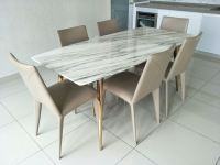 Marble Dining Table Singapore