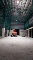 Pasir Gudang Factory 15m
