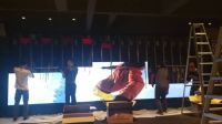 Project Of Multiple Type LED Display Screen Supply & Install - Johor