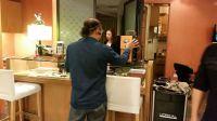 Coffee machine rental DEMO from Elle Cut Salon Holding