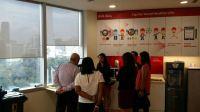 Coffee Machine Rental - Insurance company