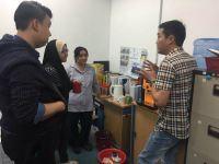 Coffee Machine Rental - East Malaysia Dealer Training program