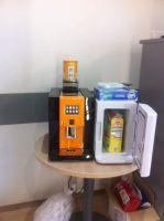 Coffee machine Taste Drink Session- trading company