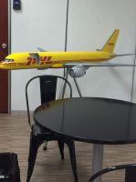 Coffee machine rental program DHL Penang