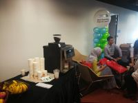 Event Coffee Machine Rental