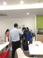 Coffee Machine Rental - Cyber Jaya