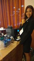 Event Coffee Machine Rental-KLCC Convention Centre