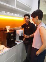 Coffee Machine Rental - IT Company