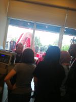 Coffee Machine Rental- Insurances Customer Services Centre