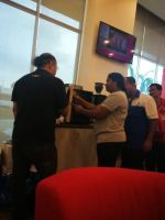 Coffee Machine Rental-Ipoh SOHO