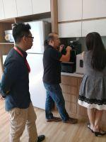 Coffee Machine Rental-CyberJaya International Company