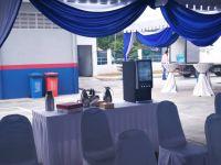 Event Coffee Machine Rental - Pitti Veloca Series