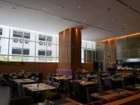 Coffee Machine Rental - Hotel Lounge