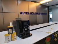 Coffee Machine Rental - Corporate Demo Session