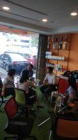 Coffee Machine Rental - Clients Visit
