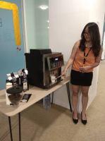 Coffee Machine Rental-  Management Office