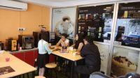 Coffee Machine Rental - Show Room Experience