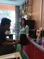 Coffee Machine Rental -  Coffee Taste Experience
