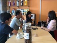 Coffee Machine Rental - Family Cafe Business
