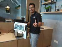 Coffee Machine Rental - Property Show Room Gallery