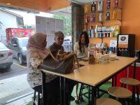 Coffee Machine Rental-  Walk In Customer