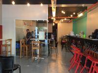 Coffee Machine Rental - Cafe / Bistro