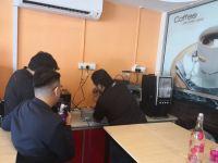 Coffee Machine Rental - Coffee Machine Training
