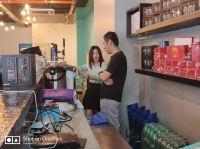 Coffee Machine Rental - Resturant