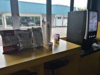 Coffee Machine Rental - Telecommunication Company