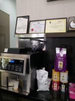 Coffee Machine Rental-  Developer Company Taste Drink Session