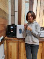 Coffee Machine Rental - Pits Stop Station