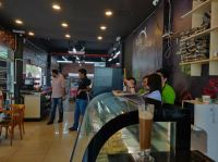 Coffee Machine Rental - Cafe Barista