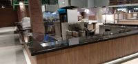 Coffee Machine Rental - Pitti Veloce Hot Beverage