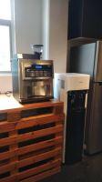 Coffee Machine Rental - Corporate Pantry Installation