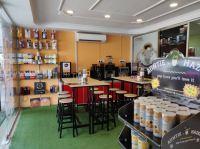 Coffee Machine Rental- Corporate Clients Visit