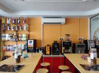 Coffee Machine Machine - Event Organiser Visit