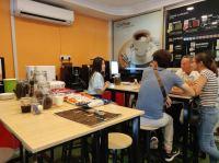 Coffee Machine Rental - Cafe / Resturant / Bistro